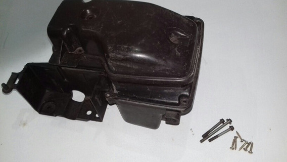 Caixa Do Filtro De Ar Yamaha Rd 350 Lc / 86 A 92/ Bom Estado