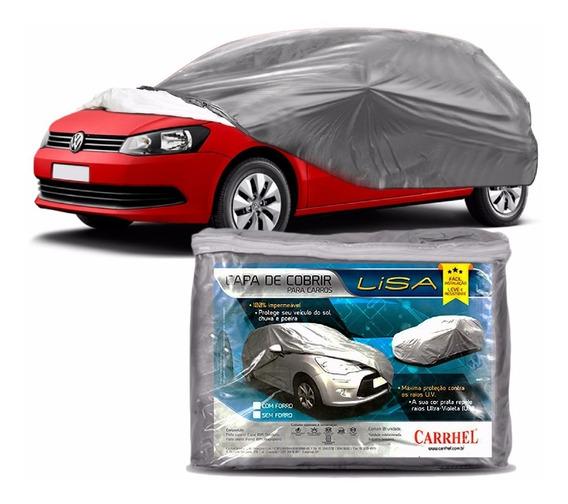Capa Cobrir Carro 100% Impermeavel Celta Corsa Sonic