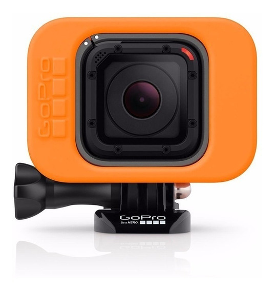 Flutuador Boia Hero4 Session - Original Gopro (goprosul)