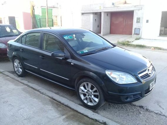 Chevrolet Vectra 2.4 Cd At 2007
