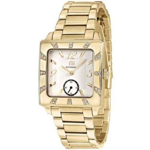 Relógio Feminino Ana Hickmann Ah28517h