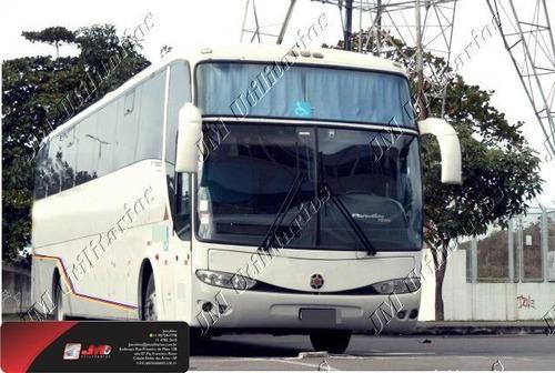 Viaggio 1050 G6 Ano 2009 Scania K310 46 Lug Jm Cod.1032