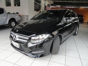 Mercedes-benz Classe B 1.6 Sport Turbo 5p