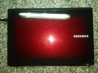 Notebook Samsung R480