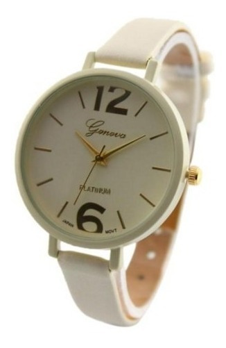 Relógio Feminino Geneva - N-08