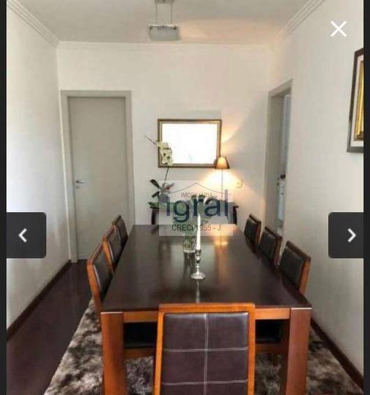 Vende Apartamento Mooca - R$750.000,00 - Co0006