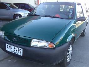 Ford Fiesta 100% Financiado