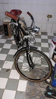 Bike Retrô Vendo Ou Troca Por Kaiak De Pesca Marlin