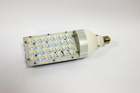 Lampada Street Light 54w E40 6500k Branca