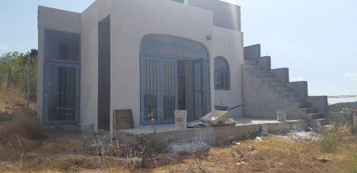 Casa En Obra Negra En Venta En Tepoztlán Morelos