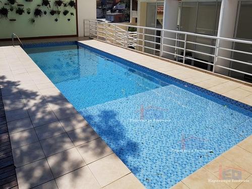 Imagem 1 de 15 de Ref.: 2151 - Apartamento Em Barueri Para Venda - V2151