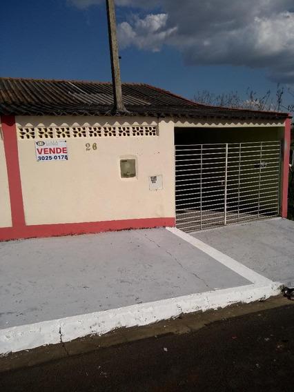 Casa Residencial À Venda, Jardim Dos Ipês, Sumaré. - Ca2227