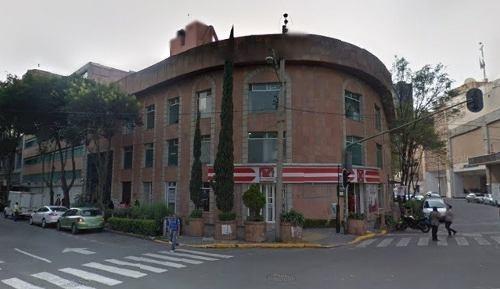 Local En Renta A Una Cuadra De Reforma 118 M2