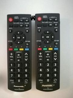 Control Panasonic Led