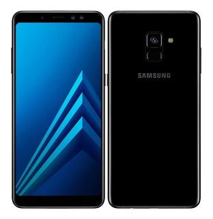 Celular Samsung A8 + Plus
