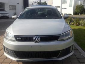 Volkswagen Jetta 2.0 Gli Mt 2012