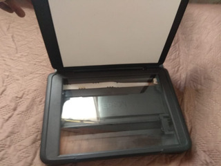 Escaner Epson L210 Con Vidrio