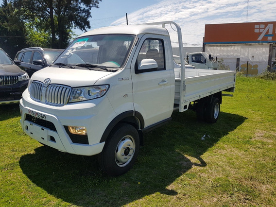 Hyundai H100 (shineray T30 Dual)