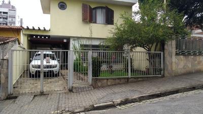 Casa Cimercial Ou Residencial 3 Dorm Perto Metro Tucuruvi