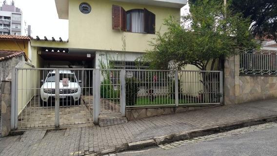 Casa Tucuruvi Residencial Troco Perto Metro
