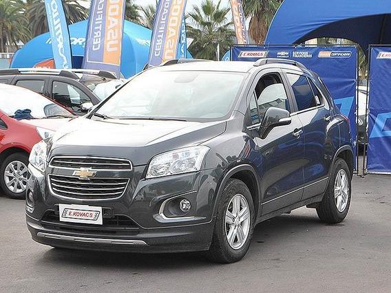 Chevrolet Tracker 1.8 Fwd Lt Mt 2016