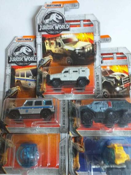 Lote Jurassic World