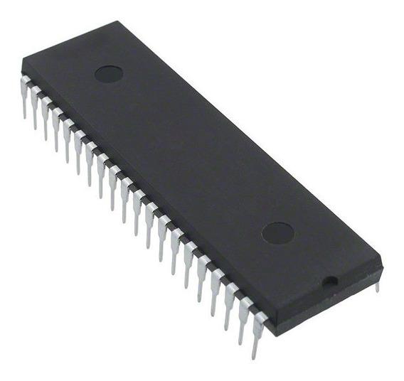 Ci P87c51sfpn Dip