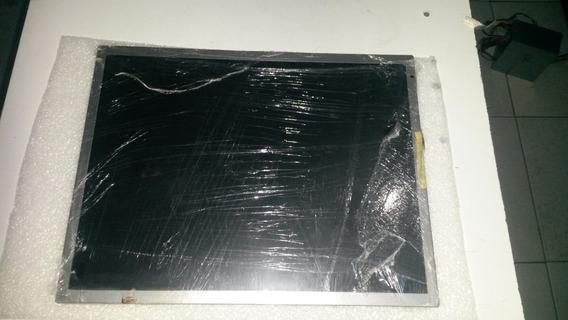 Tela Lcd Monitor 15 540n - Modelo Sva150xg04tb