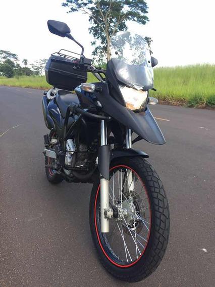 Honda Xre 300 2102 Muito Nova!