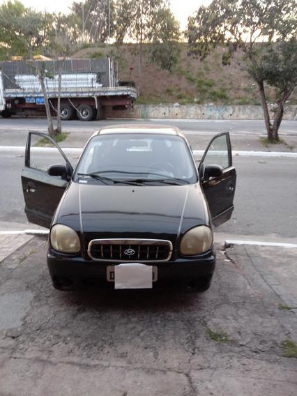 Hyundai Atos 1.0 Prime Gls 5p 2000