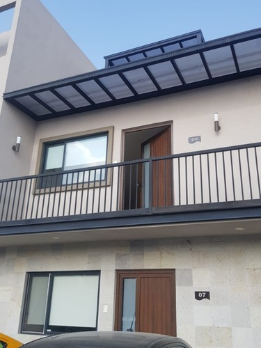 Casa En Venta Loft El Fenix Iv Residencial San Mateo Atenco