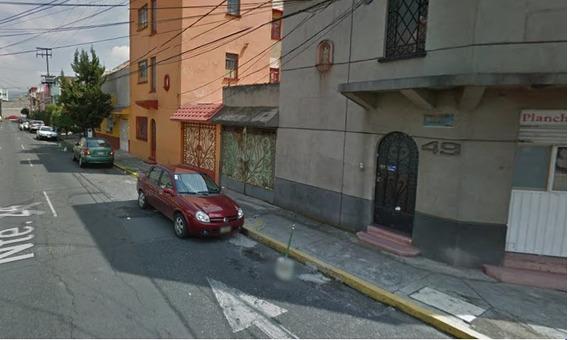 Casa En Remate Bancario En Nte. 24 Col. Industrial