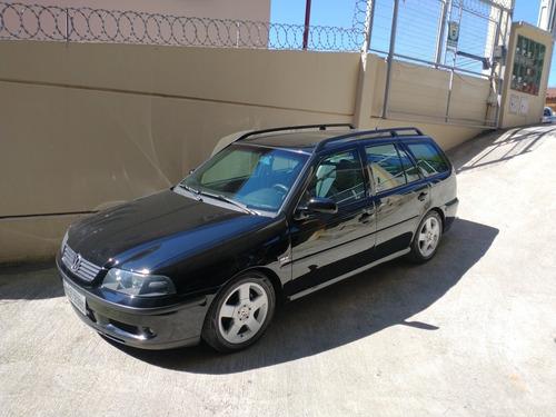 Volkswagen Parati 2002 1.0 16v Turbo Sportline 5p