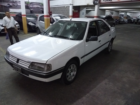 Peugeot 405 Diesel 1995