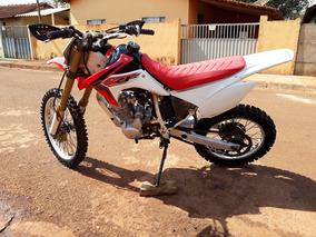 Honda Cr Motor Roupa Crf