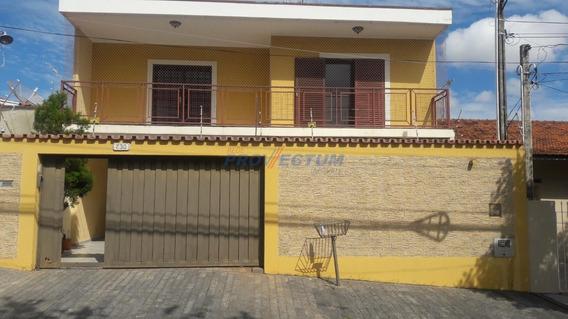 Casa Para Aluguel Em Jardim Nova Europa - Ca267926