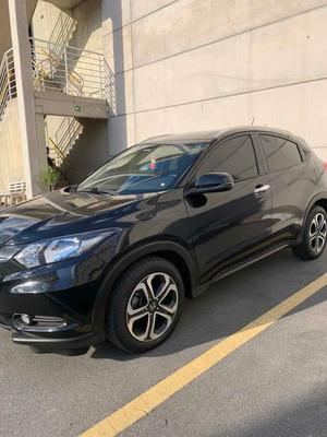 Honda Hr-v 2017 1.8 Exl Flex Aut. 5p