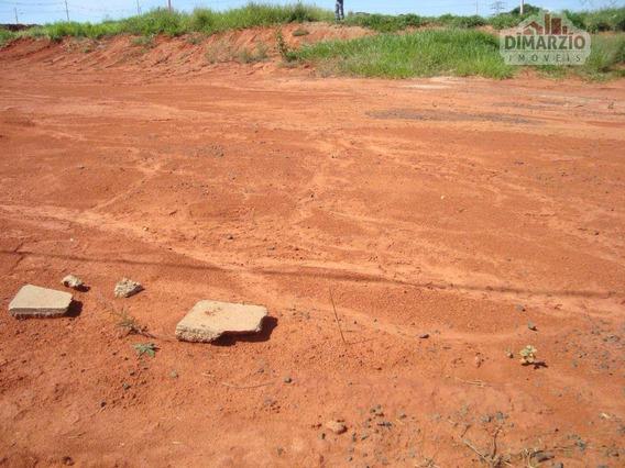 Terreno Comercial À Venda, Vila Mollon Iv, Santa Bárbara D
