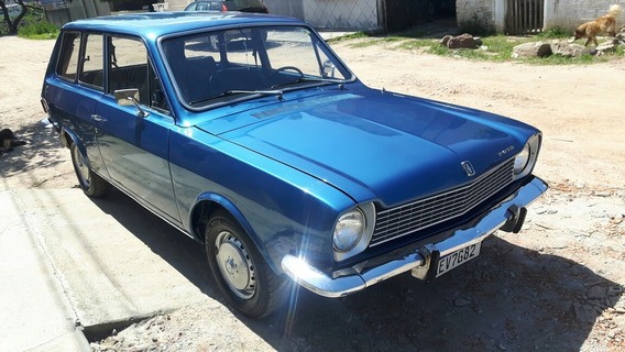 Ford Belina 1