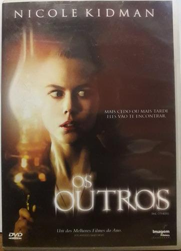 Imagem 1 de 4 de Dvd - Os Outros - Nicole Kidman
