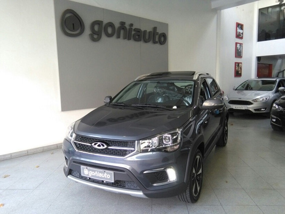Chery Tiggo 2 Luxury Okm Financiación Permuta