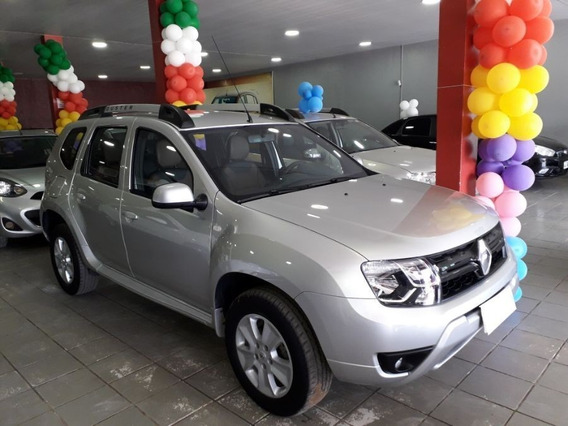 Duster Dynamique 2.0 At 2015/2016