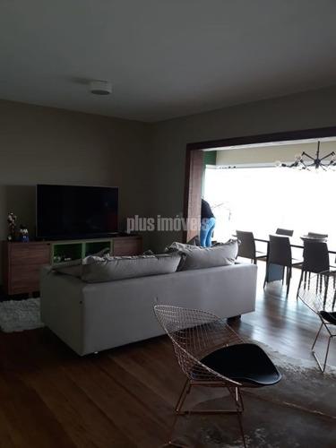 Apartamento Para Venda No Bairro Jardim Da Glória Em São Paulo - Cod: Mi118614 - Mi118614