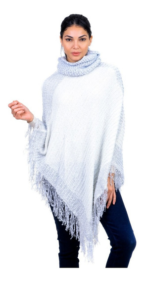 Capa Y Poncho Capricho Collection Cmgz-088