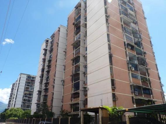 Apartamento En Venta Urb San Jacinto Maracay Mj 20-14139