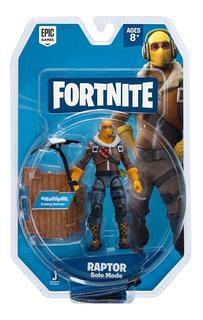 Fortnite Solo Mode Raptor