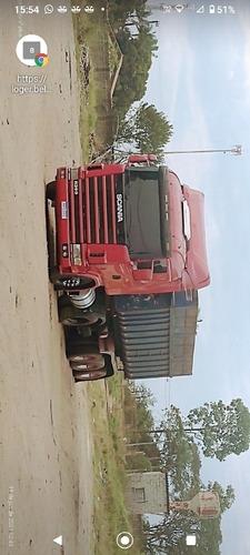 Imagem 1 de 10 de Scania  124