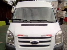 Ford Transit 2011|11 ,16 Lugares ,177mil,km