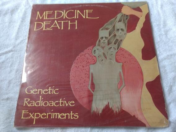 Medicine Death Genetic Radioactive Lp Hellion