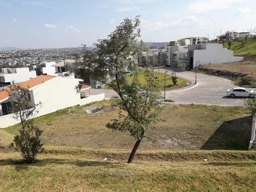 Venta Terreno Lomas De Angelopolis Puebla